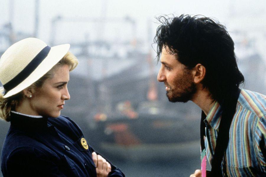 Madonna et Sean Penn en