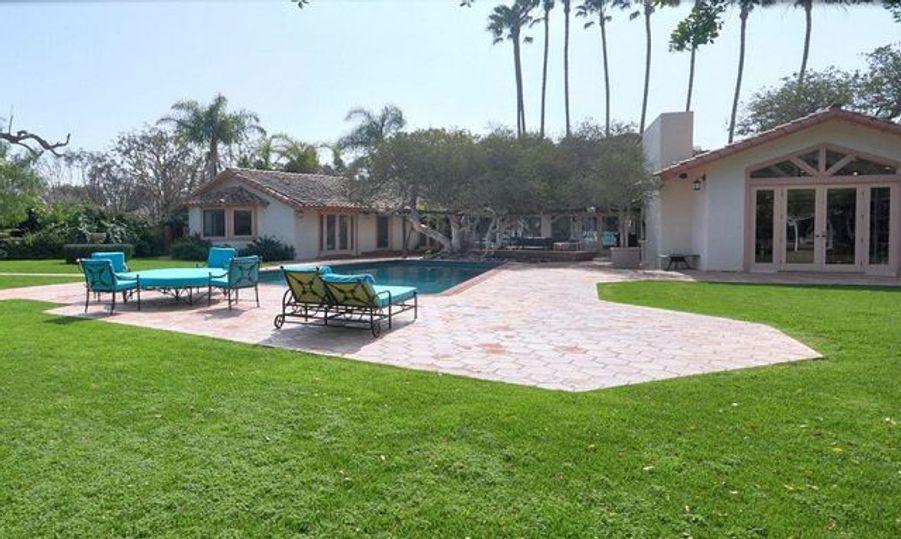 Sean Penn met sa villa de Malibu en vente pour 6,55 millions de dollars