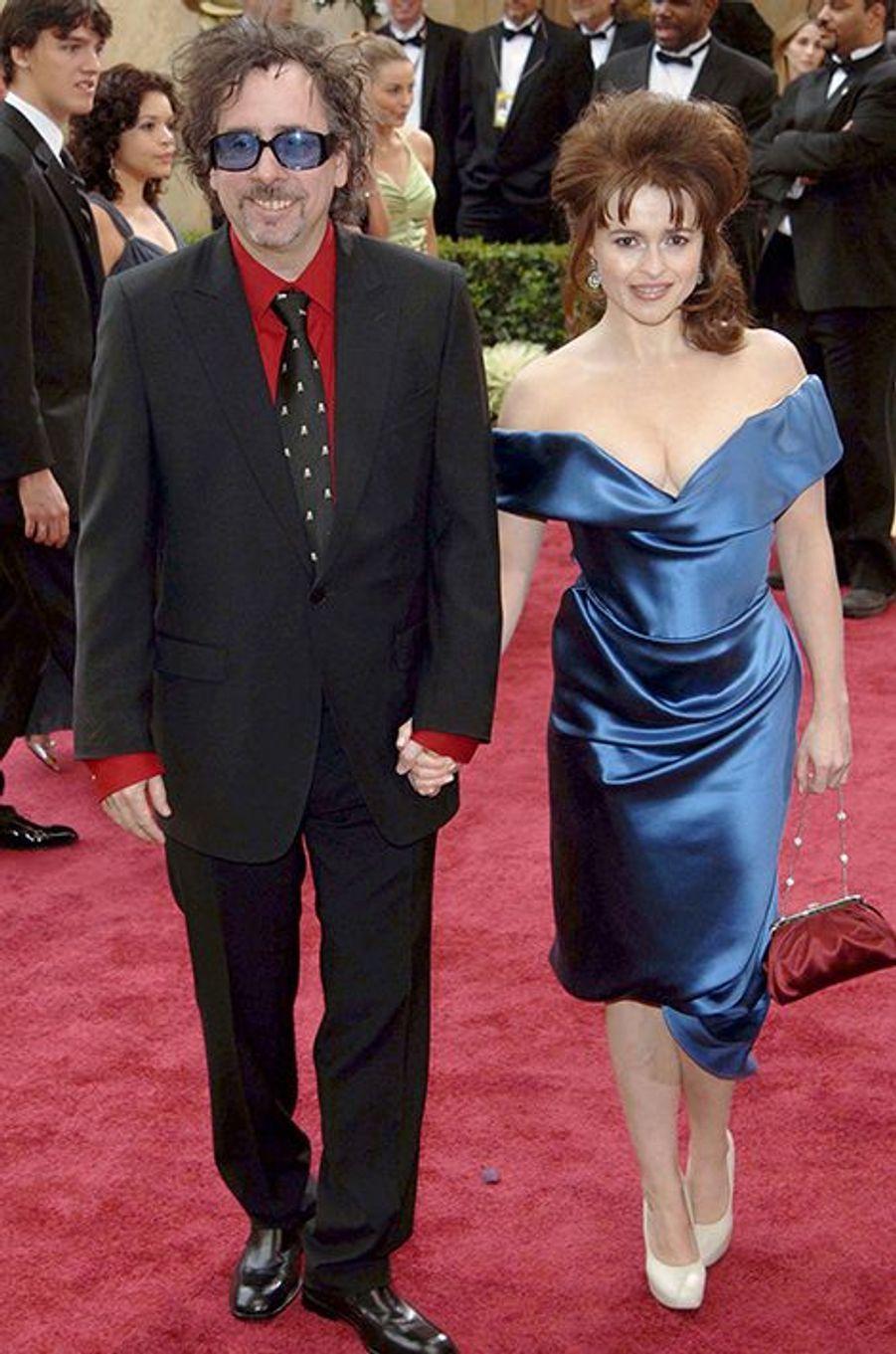 À la 78e édition des Oscars, à Los Angeles le 5 mars 2006