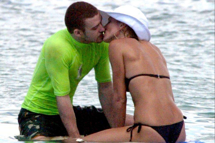 Justin Timberlake (2003-2007)