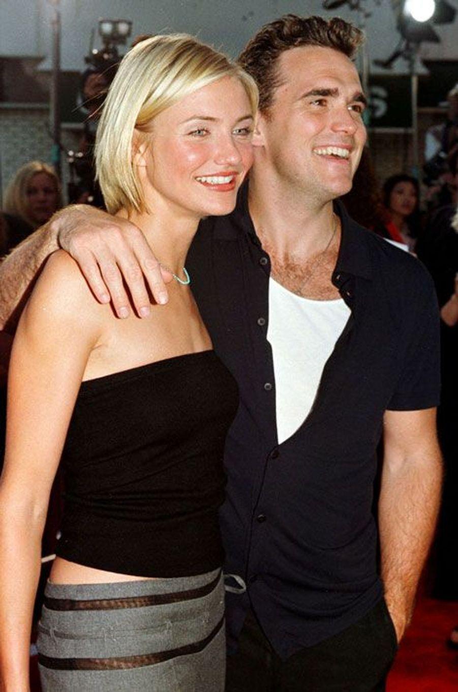 Matt Dillon (1997-1999)