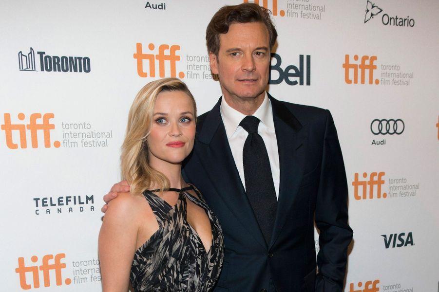 Du 5 au 15 septembre, les icônes du cinéma se pressent sur le tapis rouge du festival de Toronto, considéré comme l'anti-chambre des Oscars. De Reese Witherspoon à Keira Knightley en passant par Chris Hemsworth et Brad Pitt, tous sont présents pour célébrer le 7e art.