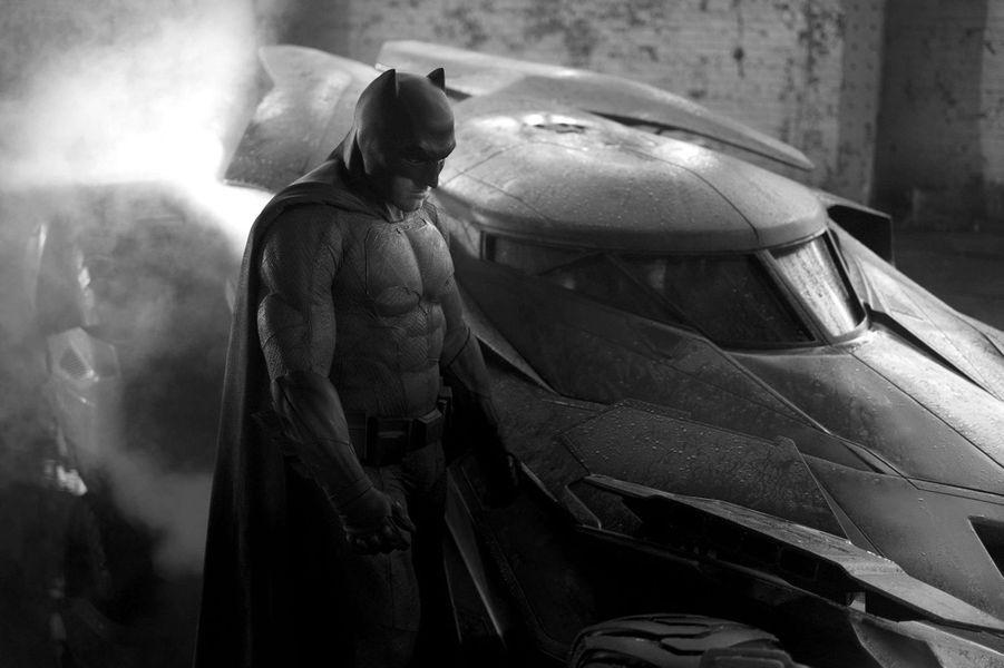 """""""Batman vs Superman"""", 2016"""