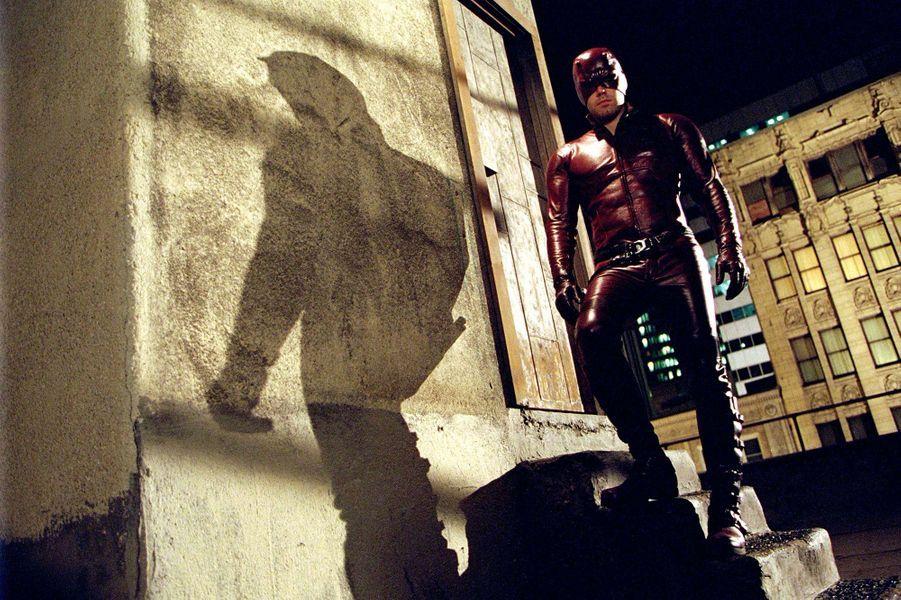"""""""Daredevil"""", 2003"""