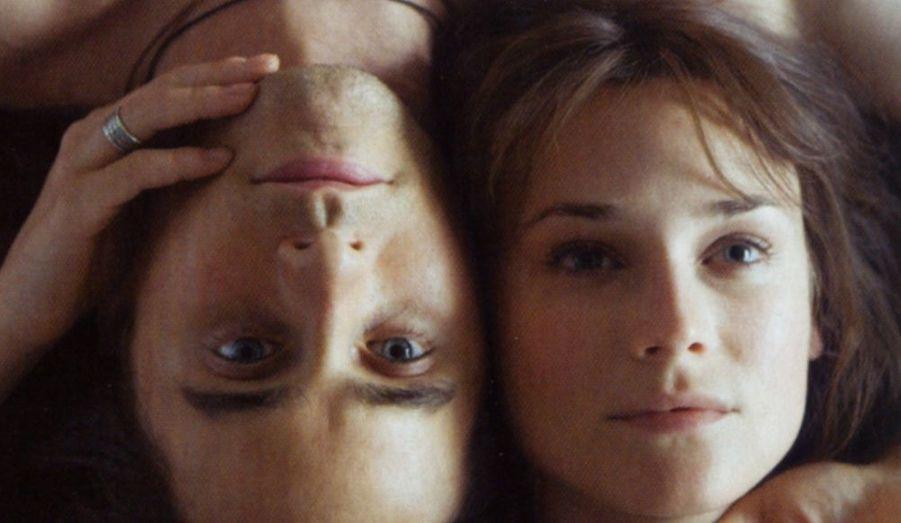 Diane Kruger est aujourd'hui à l'affiche de Mr Nobody, de Jaco Van Dormael. Elle incarne la femme idéale d'un héros aux multiples personnalités.