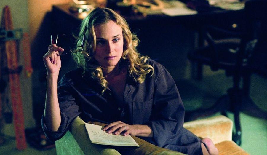 Dans Pour elle, Diane Kruger incarne l'épouse incarcérée d'un monsieur tout le monde prêt à tout pour l'amour de sa vie.