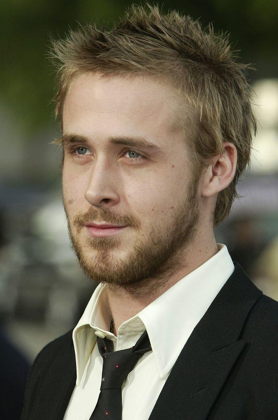 Ryan Gosling en 2004