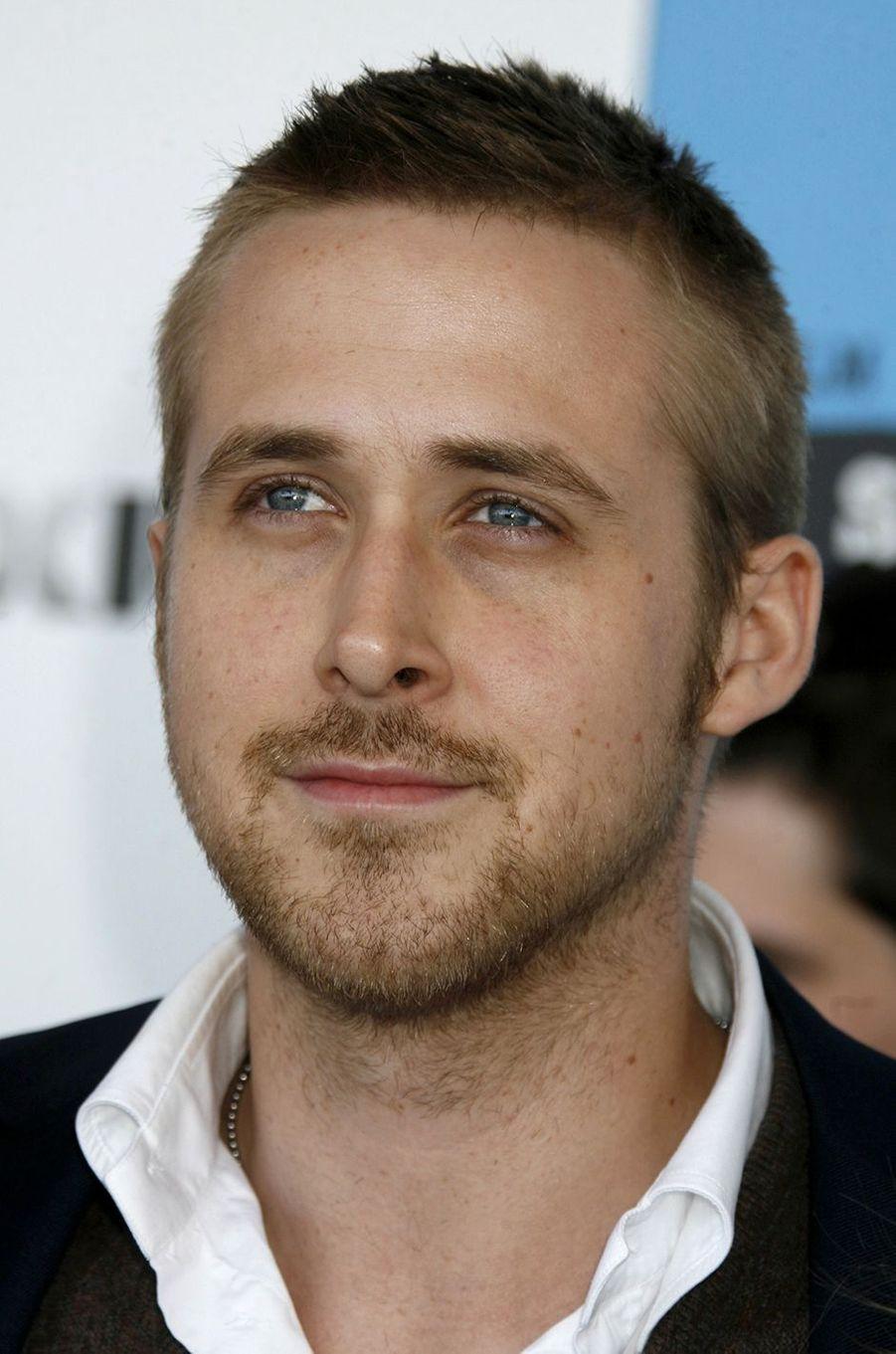 Ryan Gosling en 2007