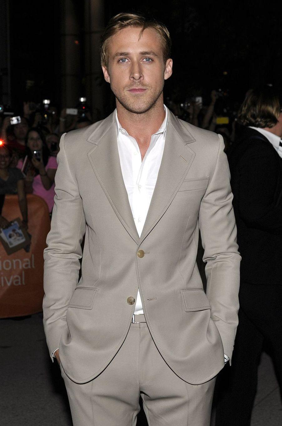 Ryan Gosling en 2011