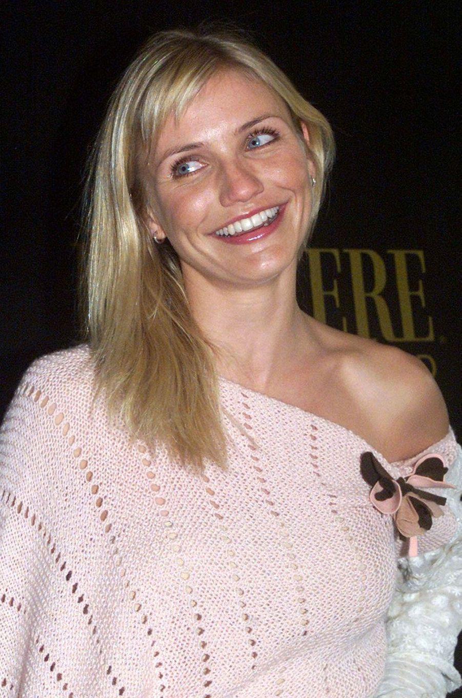 En 2001