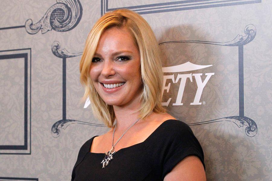 La star révélée par «Grey's Anatomy» occupe la deuxième place du classement des acteurs surpayés. Elle a rapporté cette année 3,50 dollars pour chaque dollar investi dans son salaire.
