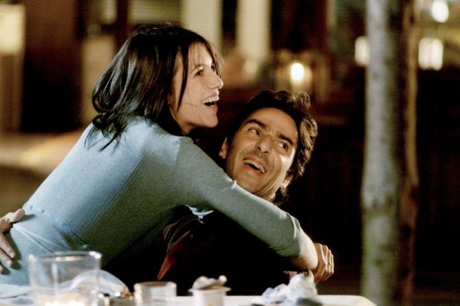 """Ils sont en couple depuis 1991. Ils ont trois enfants : Ben (1997), Alice Jane (2002) et Joe (2011).Film : """"Ils se marièrent et eurent beaucoup d'enfants"""", 2004."""