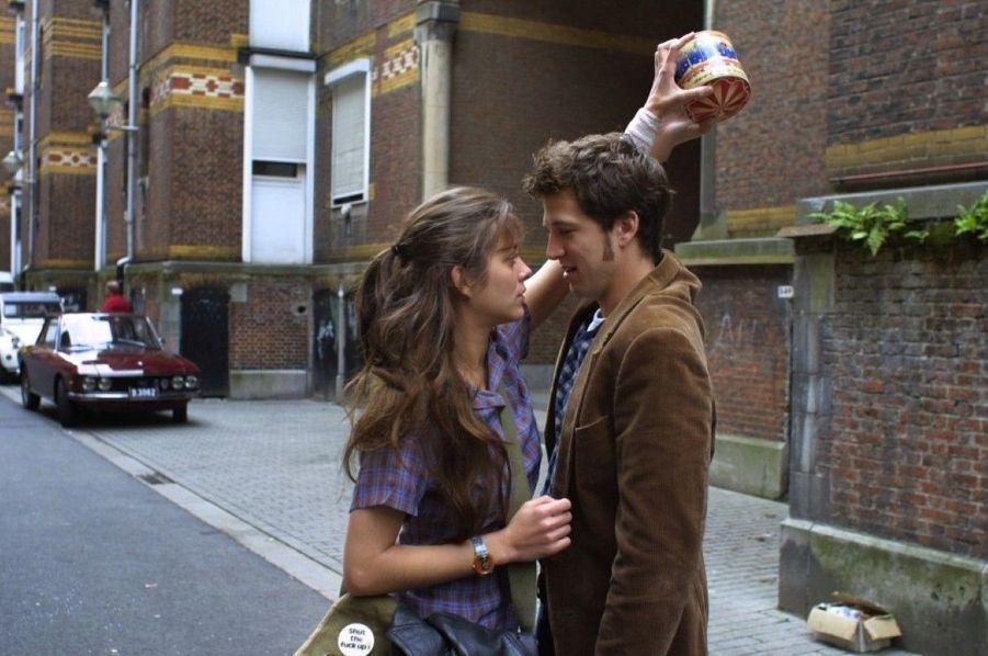 """Après avoir tourné ensemble """"Jeux d'enfants"""" en 2003, il noue une relation en 2007. Marion Cotillard a donné naissance à un garçon, Marcel, en 2011.Film : """"Jeux d'enfants"""", 2003"""