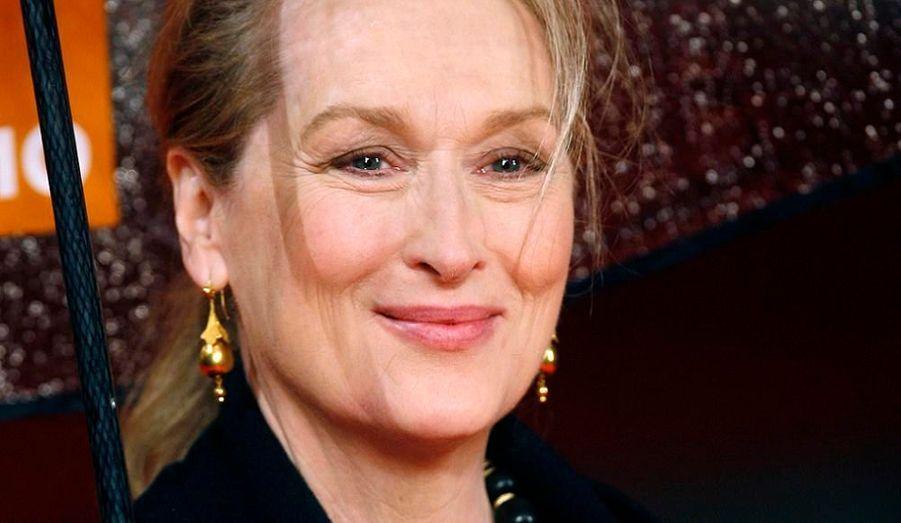 Doyenne de ce classement, elle a son étoile sur le Wolk of Fame. Détentrice de plusieurs Oscars, Meryl Streep reste l'une des actrices les plus demandées à Hollywood. Elle rapporte en moyenne 27 fois que ce que ne coûte son salaire aux producteurs.