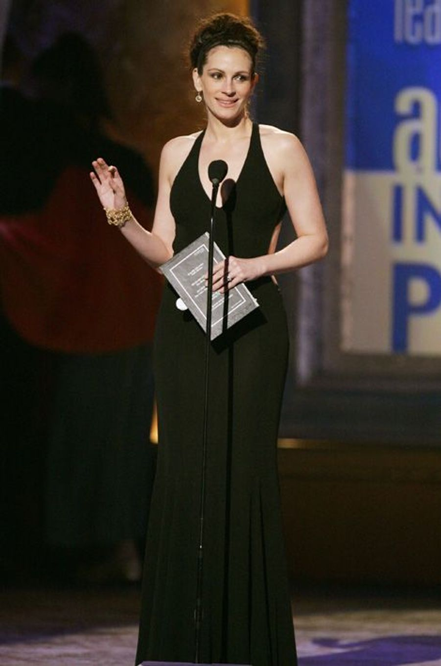 Aux Tony Awards de New-York en 2006