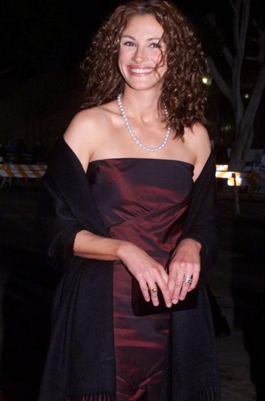 En 2000 aux People's Choice Awards