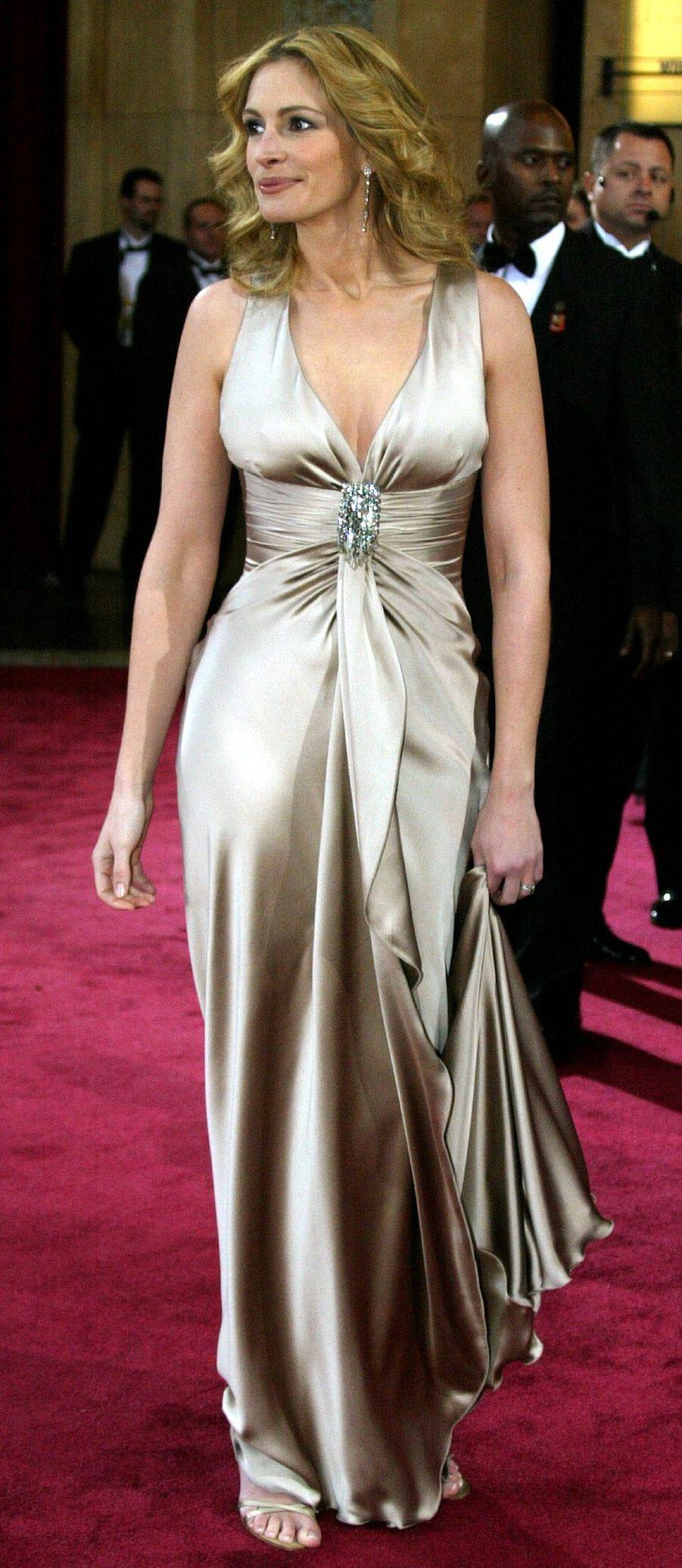 En 2004 aux Academy Awards
