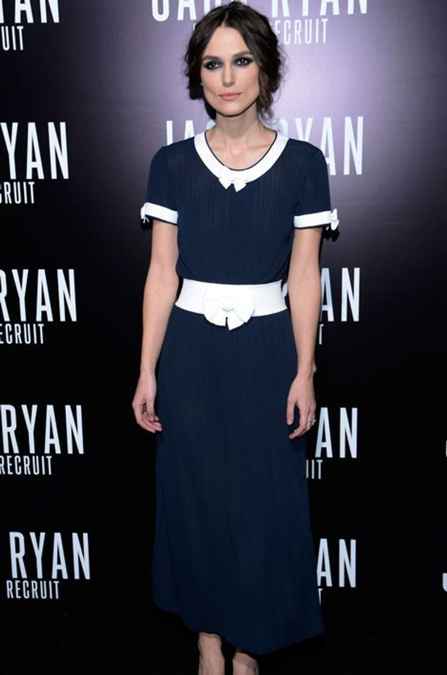A l'avant-première de «The Ryan Initiative» le 15 janvier 2014 à Los Angeles