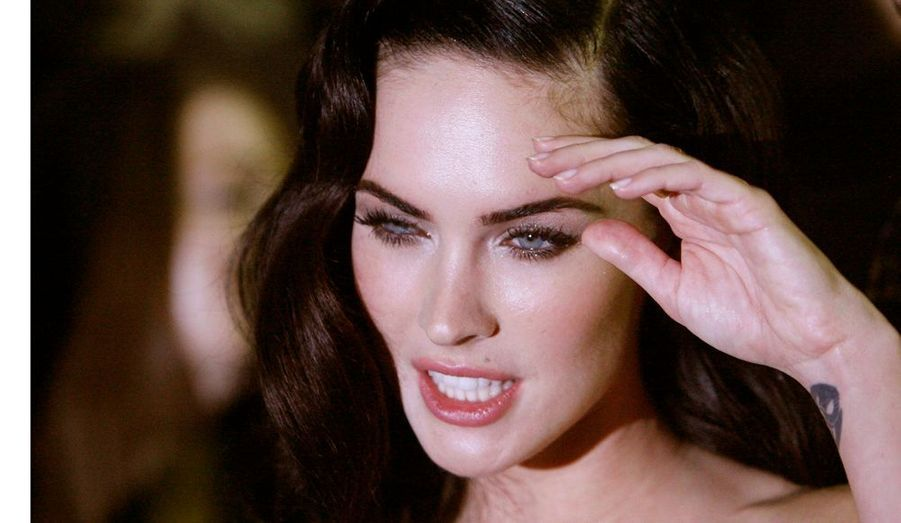 Après Sharon et Angelina Jolie, c'est la nouvelle croqueuse d'hommes et de femmes ! Dans son dernier film, « Jennifer's Body » (sortie le 21 octobre), elle dévore ses proies