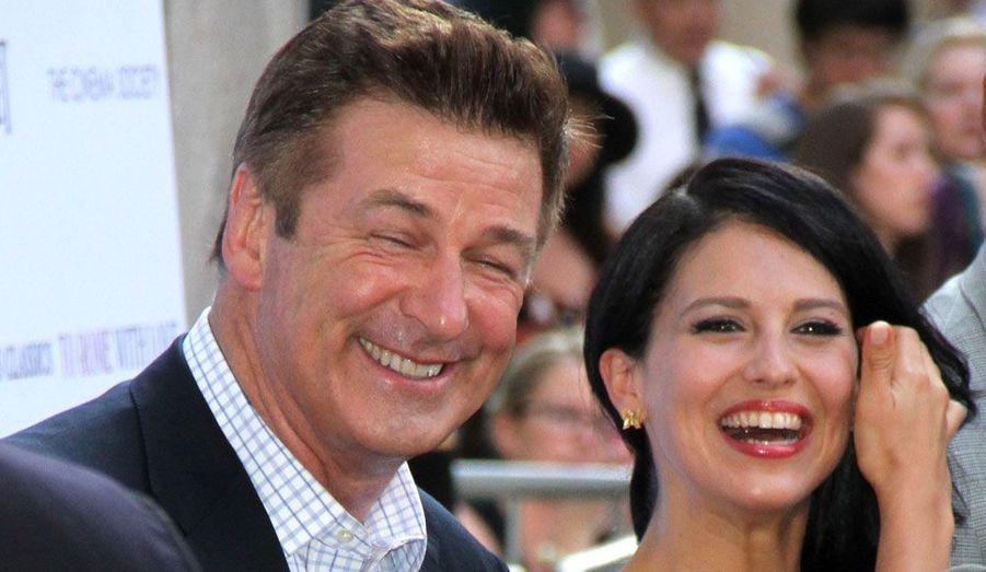 Le comédien apparaît dans le film de Woody Allen. Il doit se marier très bientôt avec sa compagne.