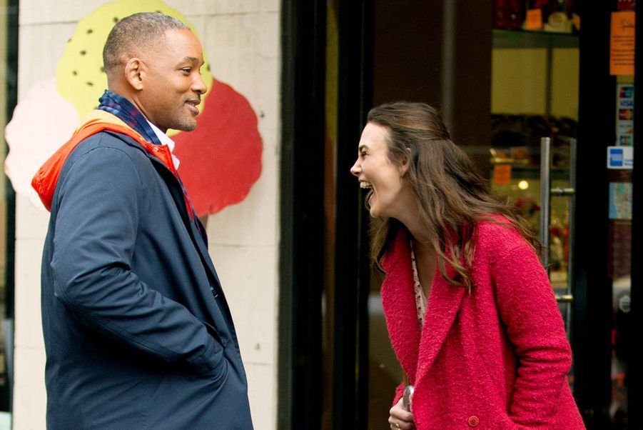 Quand Keira Knightley et Will Smith flirtent à New York