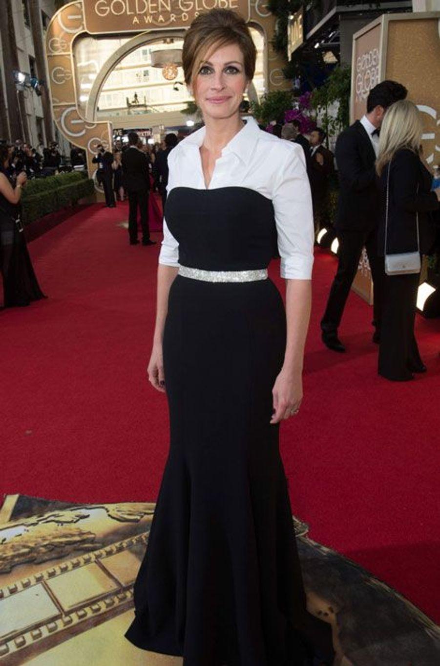 Julia Roberts, en Dolce & Gabbana