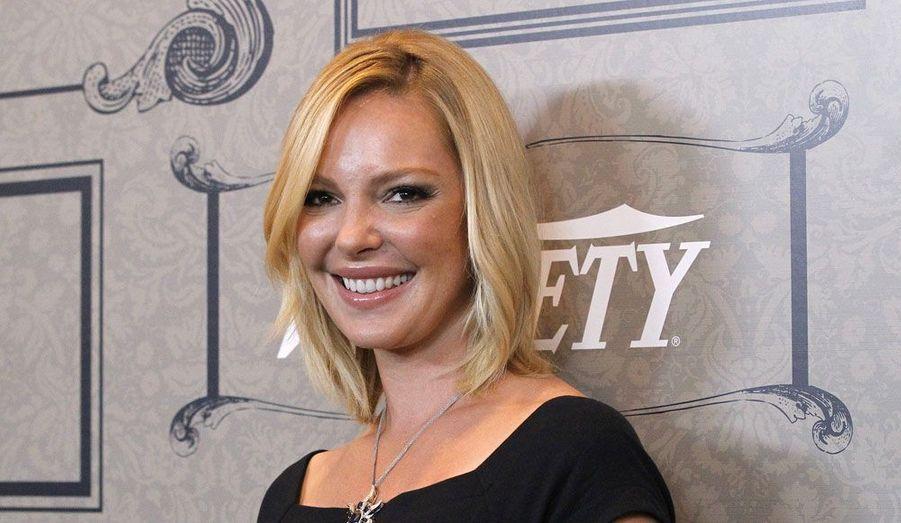 La jolie blonde est deuxième du classement. Pour 1 dollar investi, les producteurs de ses films n'ont en moyenne touché que 3,40 dollars.