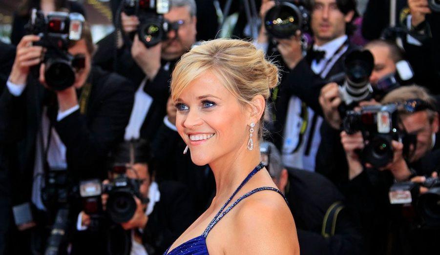 La blonde oscarisée n'a rapporté que 3,90 dollars en moyenne.
