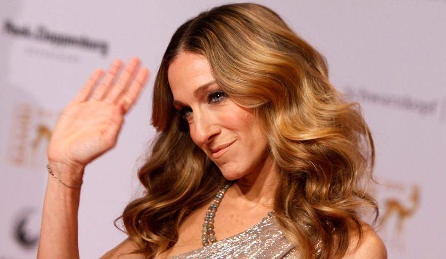 La septième actrice la mieux payée d'Hollywood est également la dixième la moins rentable. Elle a fait gagner 7 dollars à ses producteurs en moyenne cette année.