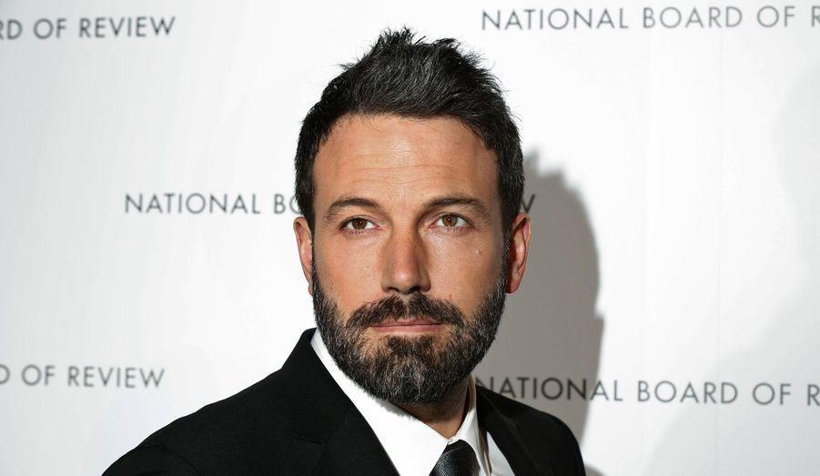 Le mari de Jennifer Garner a remporté le prix de la meilleure réalisation pour «Argo».