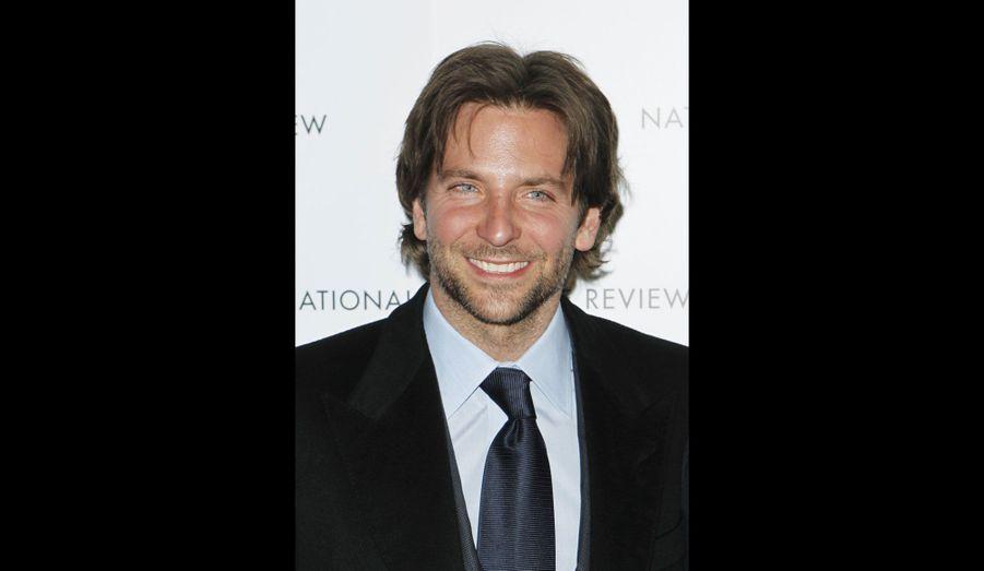 L'acteur a été récompensé pour son rôle dans «Happiness Therapy».