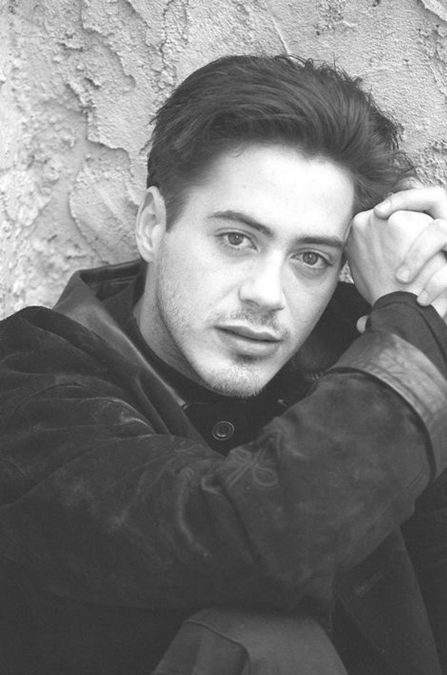 Début de carrière exemplaire pour Robert Downey Jr. en 1988
