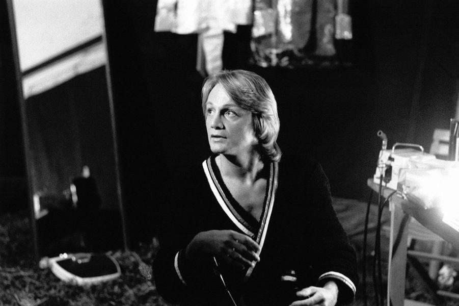 Claude François en 1970