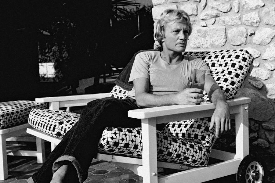 Claude François en 1977
