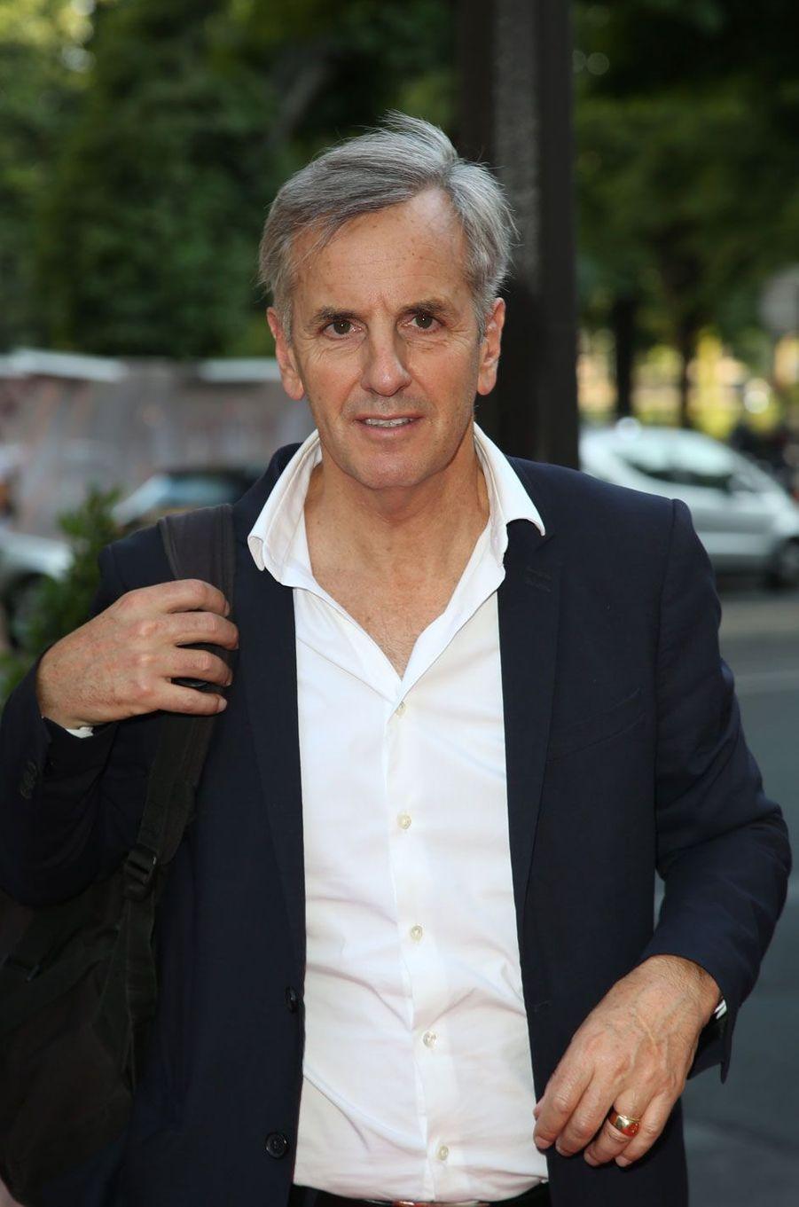 Bernard de la Villardière