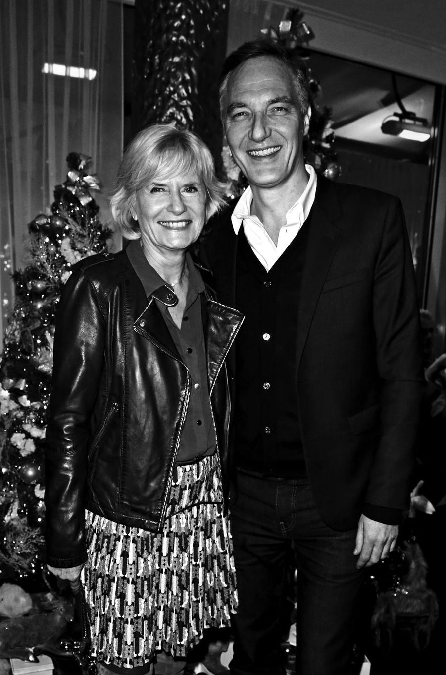 Catherine Ceylac, Jean-Philippe Oudot.