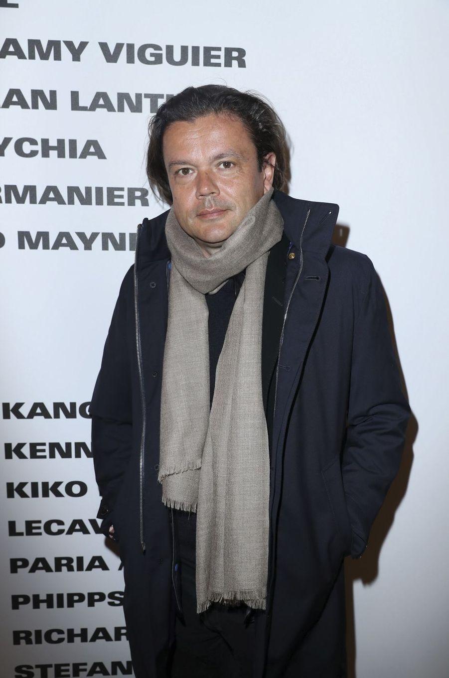 Jean-Michel Othoniel.