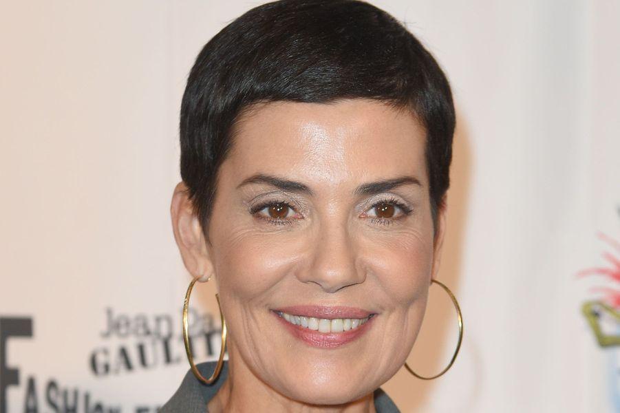 Cristina Cordula est née au Brésil et a obtenu la nationalité française en 2018