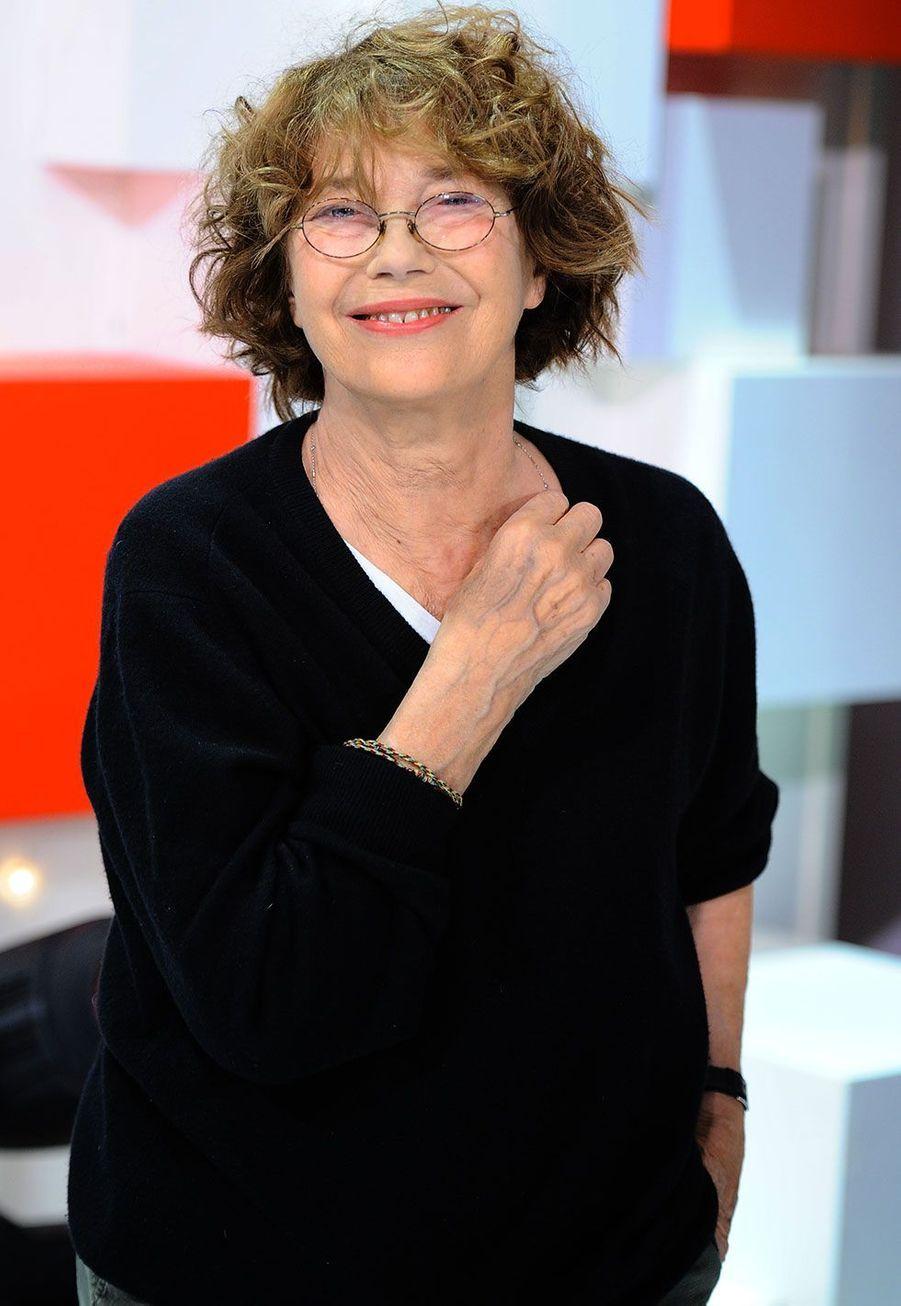 Jane Birkin est née à Londres, en Angleterre. Elle a obtenu la citoyenneté française dans les années 60
