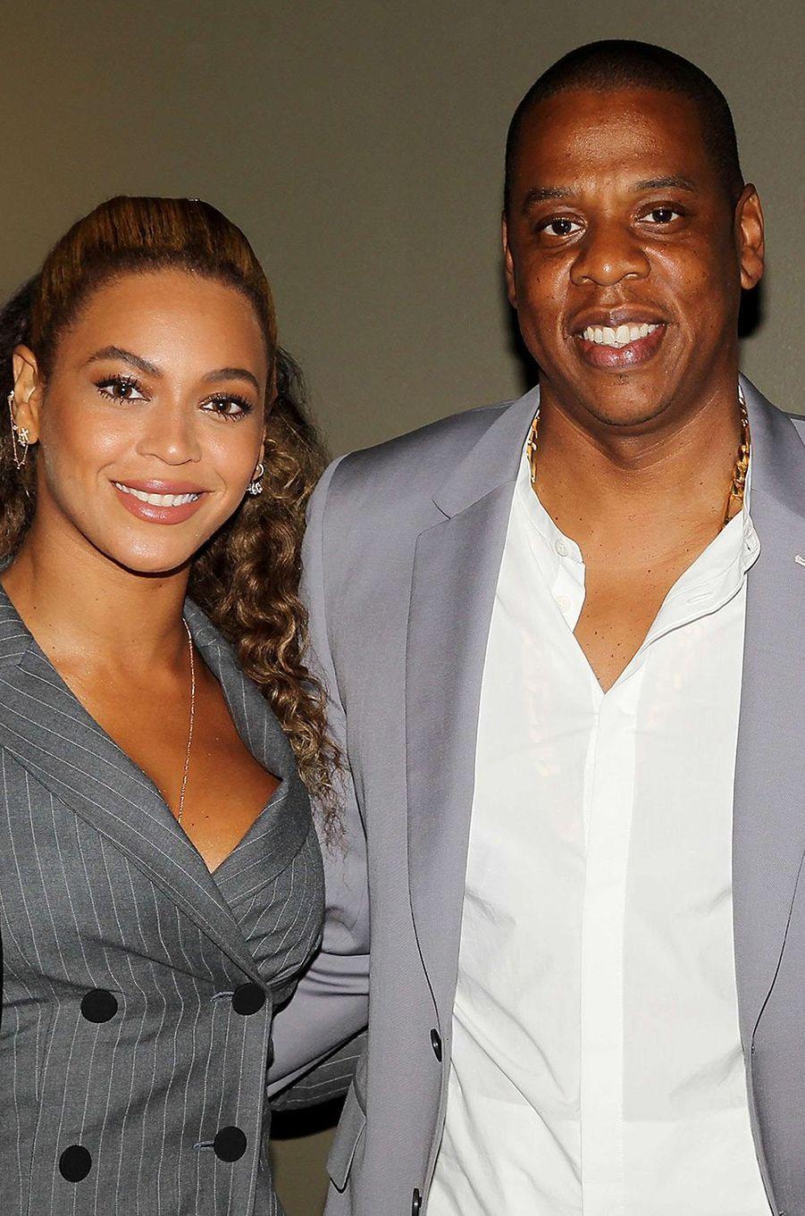 Beyoncé et Jay Z, leur venue à Paris l'événement de l'été !
