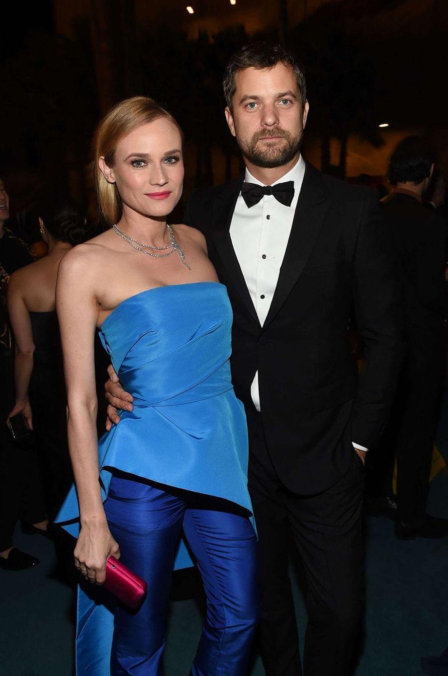Diane Kruger et Joshua Jackson, c'est fini.