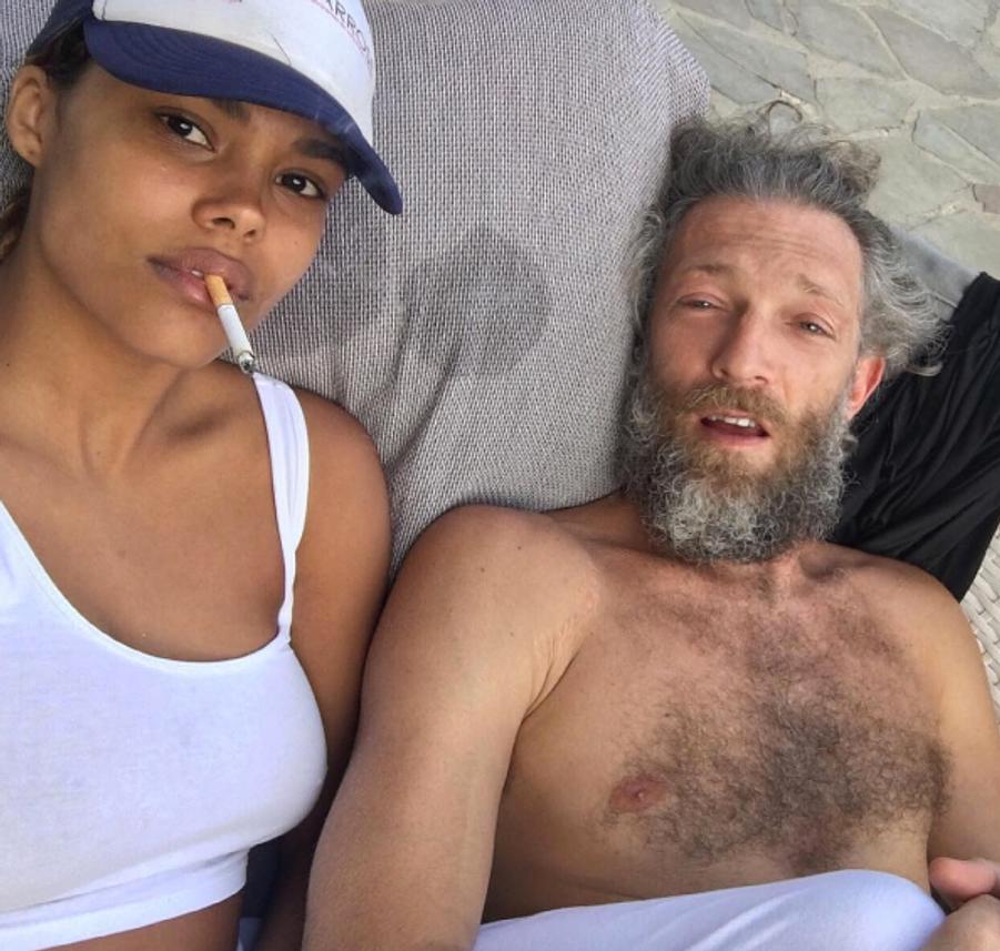Vincent Cassel et Tina Kunakey, que se passe-t-il entre eux ?