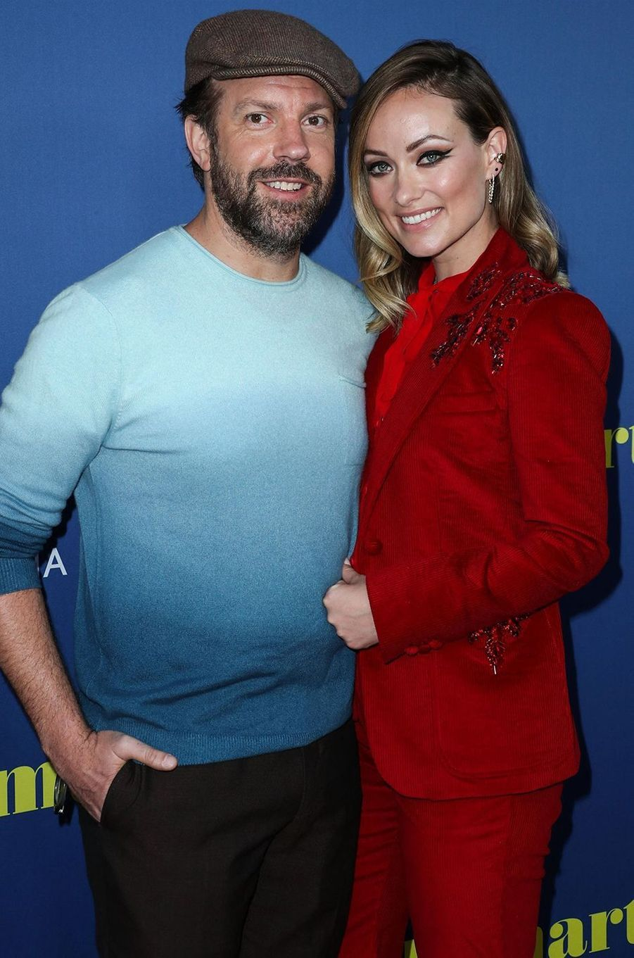 Parents de deux enfants, Jason Sudeikis et Olivia Wilde ont annoncé leur séparation en novembre 2020 après neuf ans d'amour.