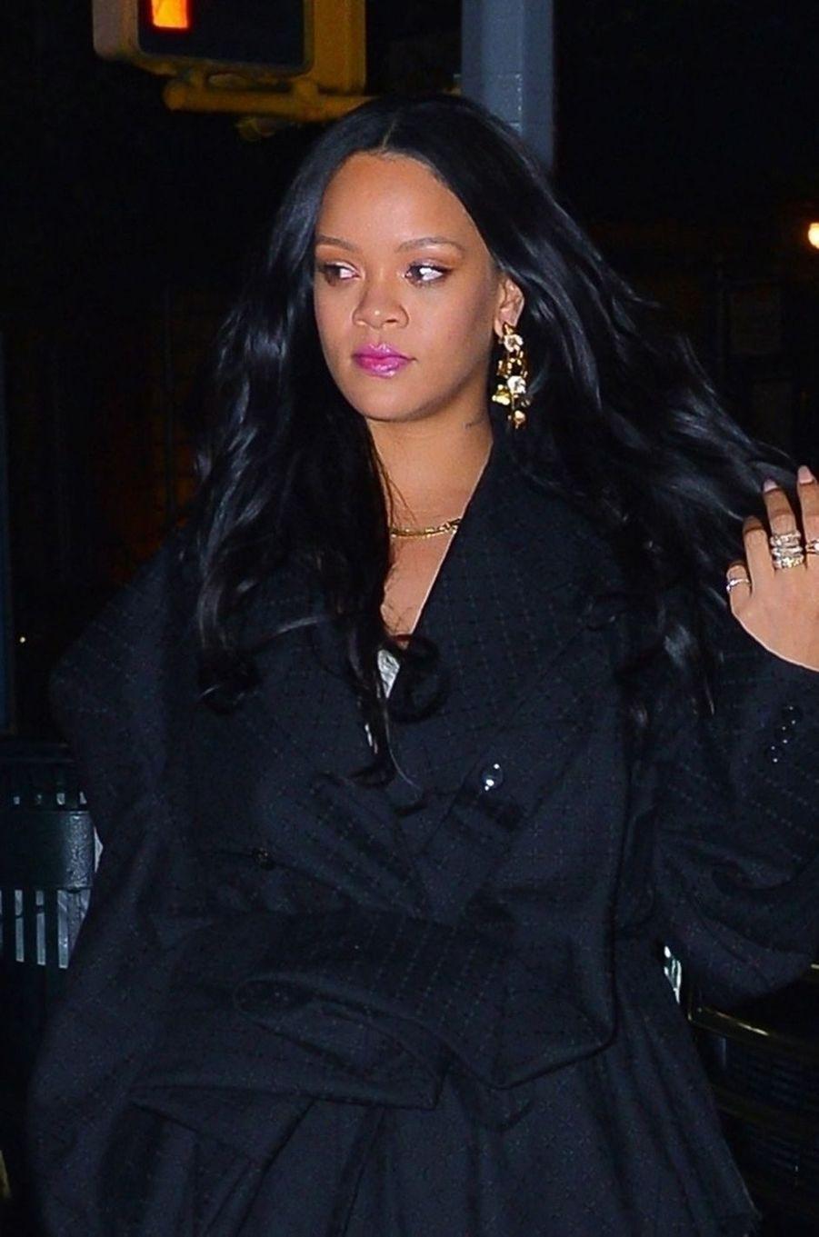 En janvier 2020, il a été annoncé que Rihanna avait rompu du Saoudien Hassan Jameel, qu'elle fréquentait depuis 2016.