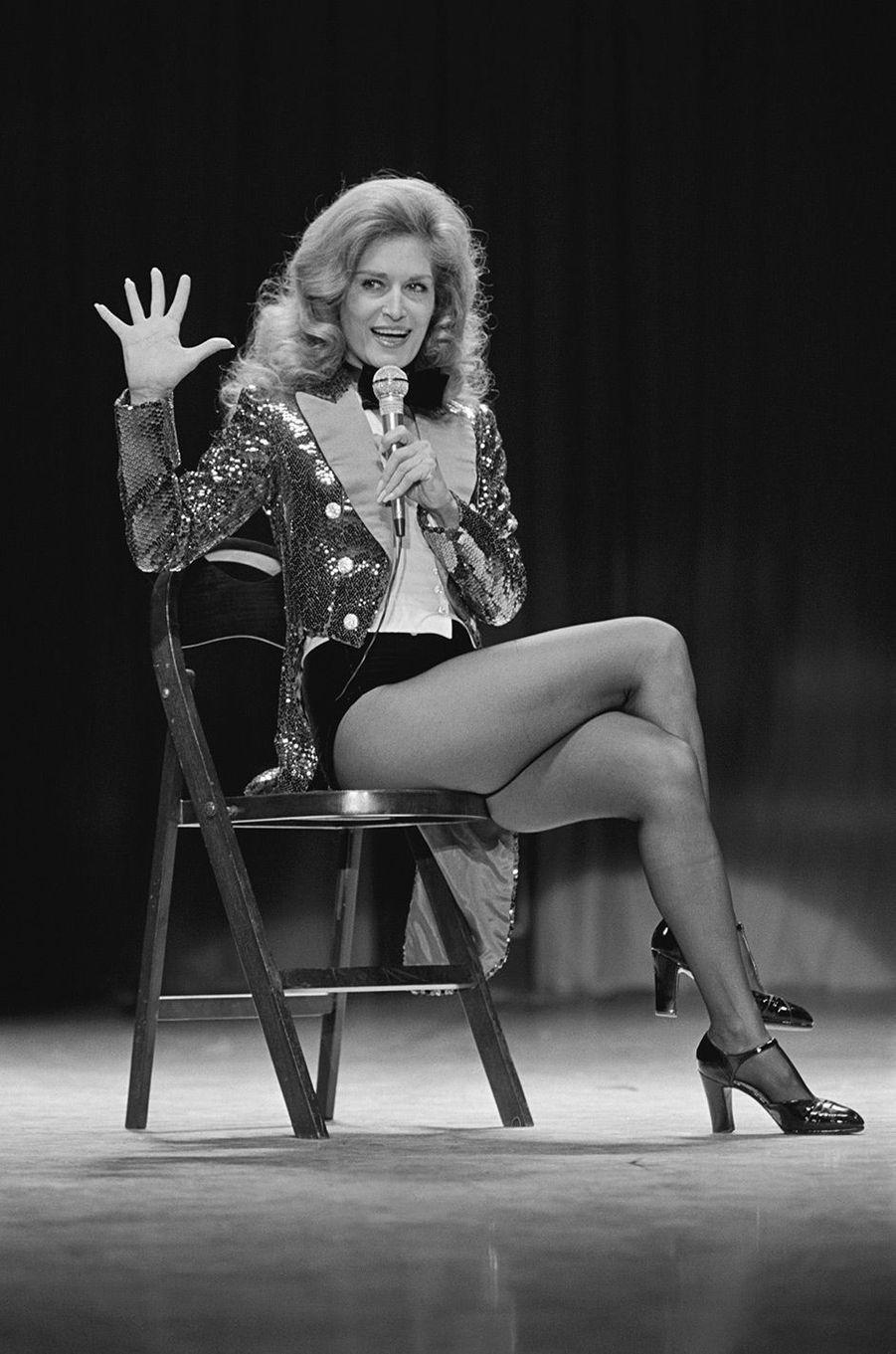 Dalida en 1979