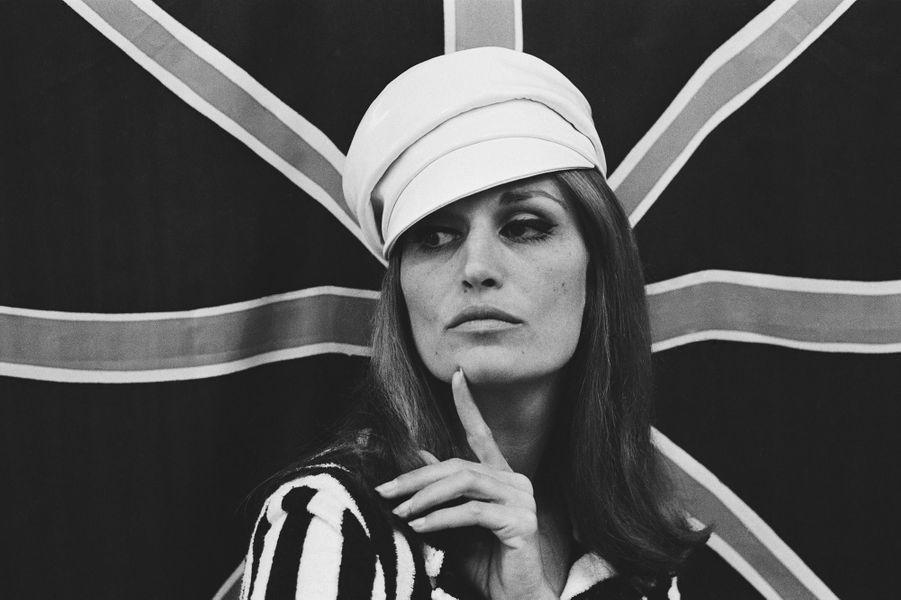 Dalida en 1966