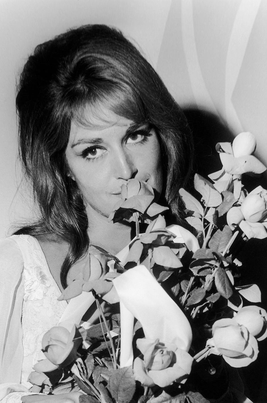 Dalida en 1964