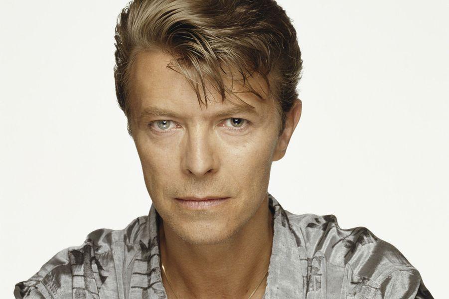 David Bowie, un magicien aux mille visages.