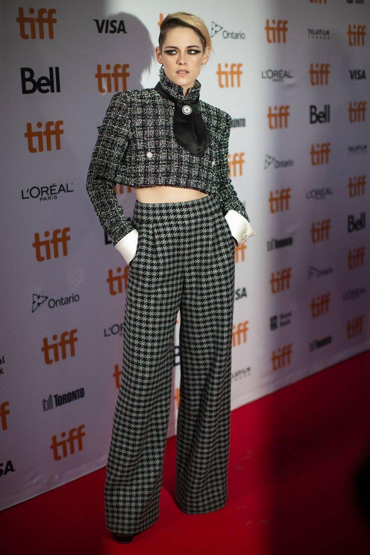 Kristen Stewart auFestival international du film de Toronto