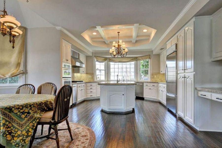 Le réalisateur oscarisé met en vente sa sublime maison californienne pour près de 2,2 millions de dollars !